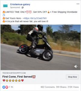 trycycle teeses.myshopify.com